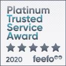 Employerline-Employment-Relations-Feefo-Review-Platinum